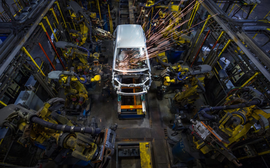 Opel Ampera-e – Elektromobilität in Großserie