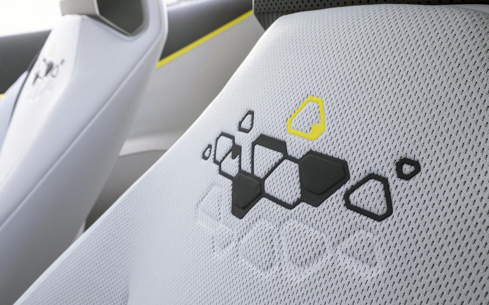Liebe zum Detail: Auch im Interieur finden sich die Stilelemente der neuen Opel-Linie wieder