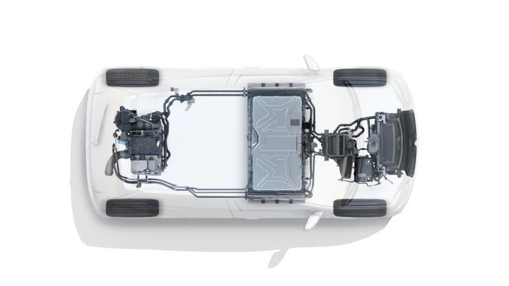 Der Twingo Z.E besitzt eine Reichweite von bis zu 205km.