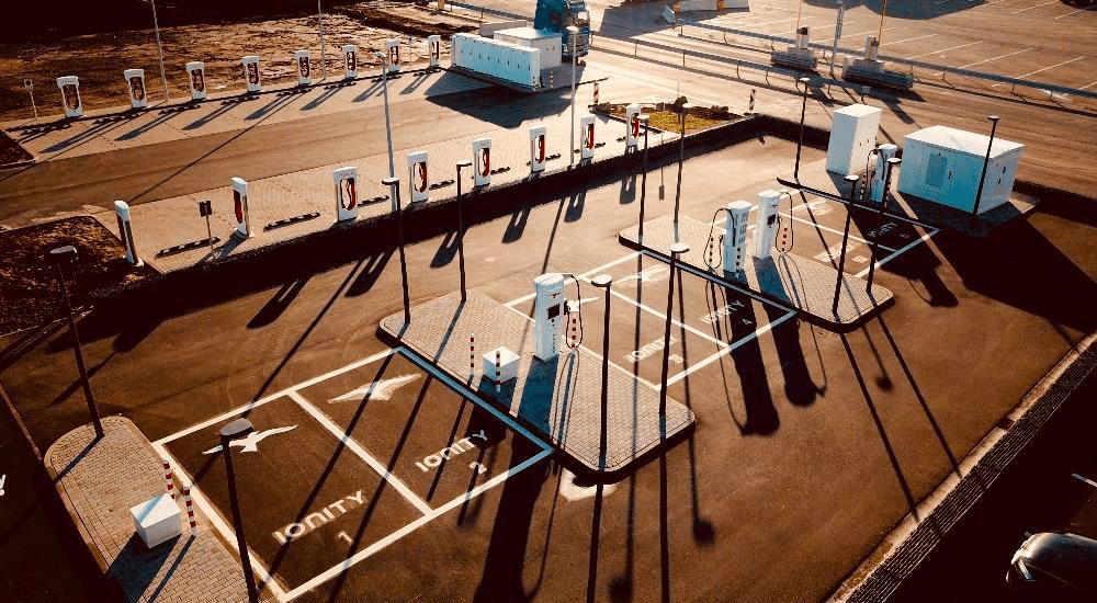 Ladeinfrastruktur – Vater Staat greift durch