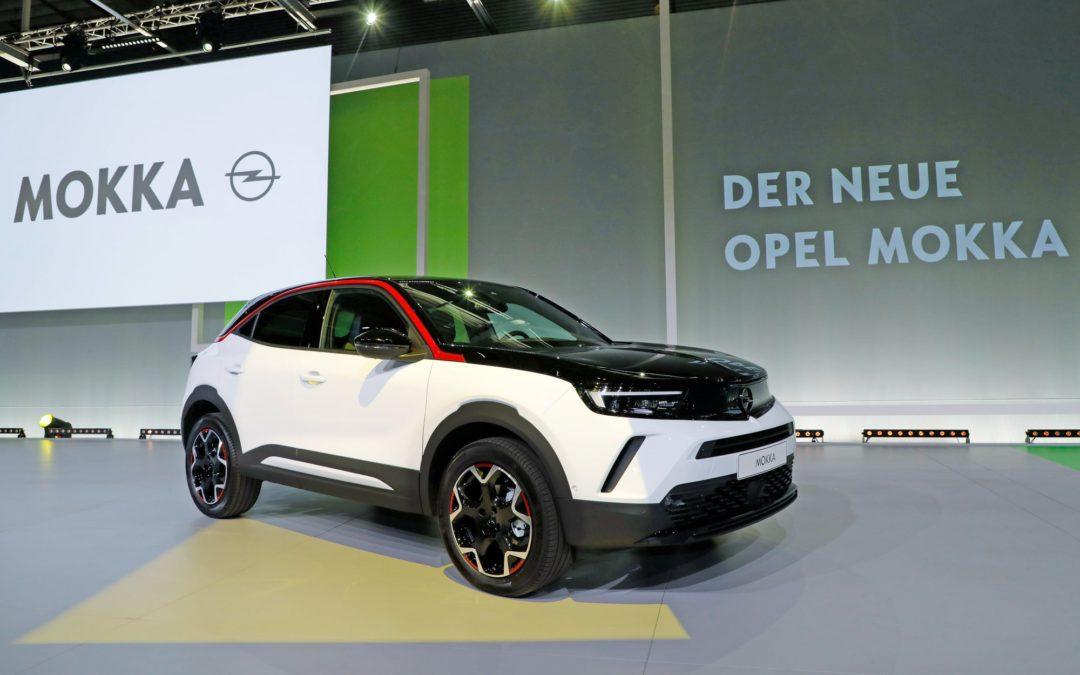 Opel Mokka-e: elektrisierende Kaffeepreise