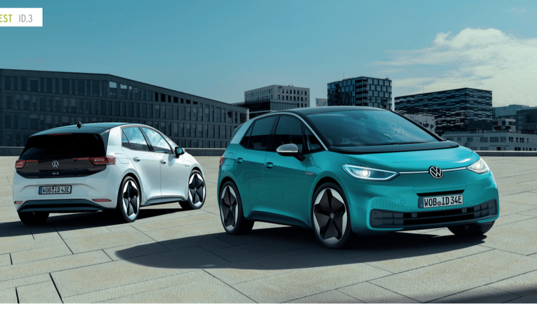 VW ID.3 – Elektrische Ikone?
