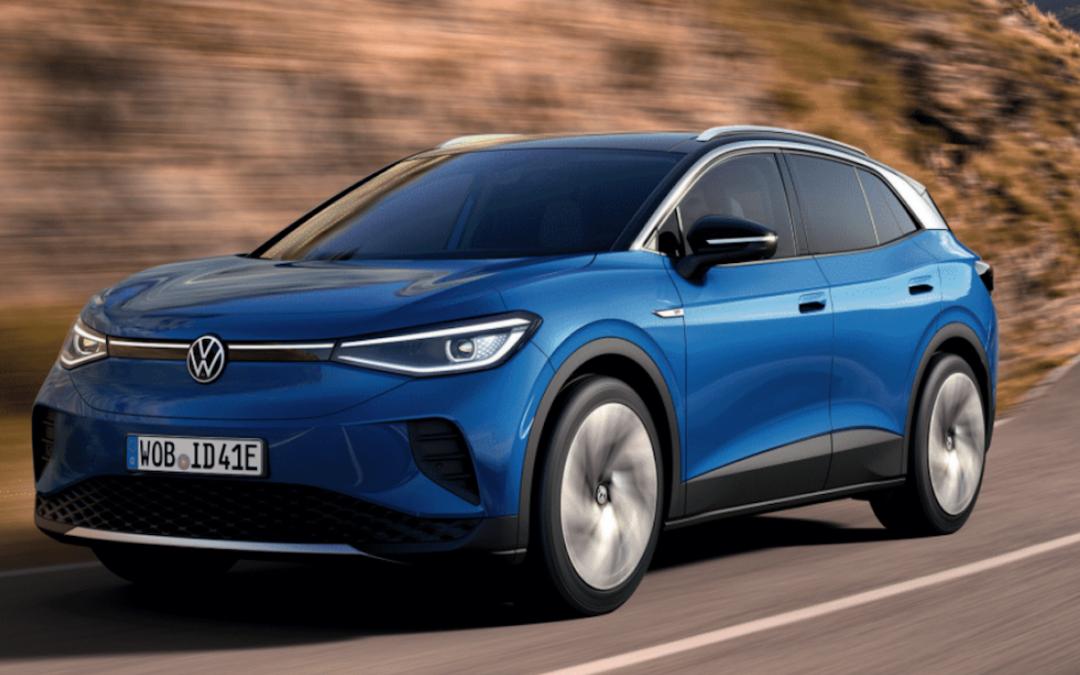 Volkswagen ID.4 – Das E-Weltauto
