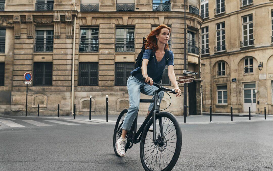 Cowboy 3 – so elegant kann ein Fahrrad sein